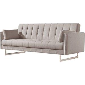 save to idea board - Wood Frame Sofa