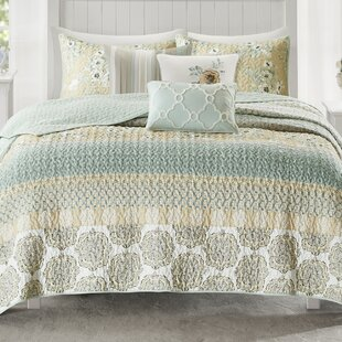 28f46adc31 Tappen Reversible Coverlet Set