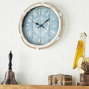 Wall Clocks Youu0027ll Love In 2019 | Wayfair