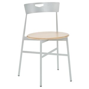 Cafe Rio Side Chair (Set of 2) by Beaufurn