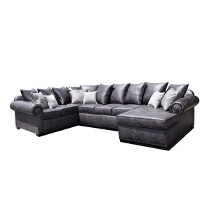 Shelly Sectional by Gardena Sofa