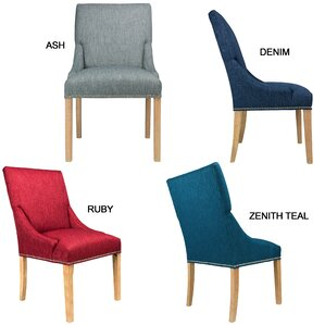 Maire Parsons Chair (Set o..