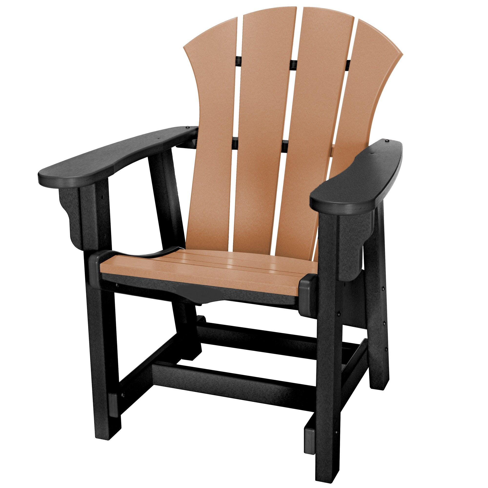 Coussin Pour Fauteuil Adirondack chaise adirondack en plastique conversationnel yeager