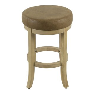 Davie 24 Swivel Bar Stool