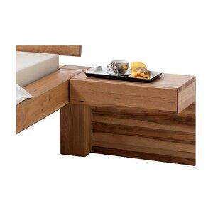 Nachttisch Starwood mit Schublade von MS Schuon