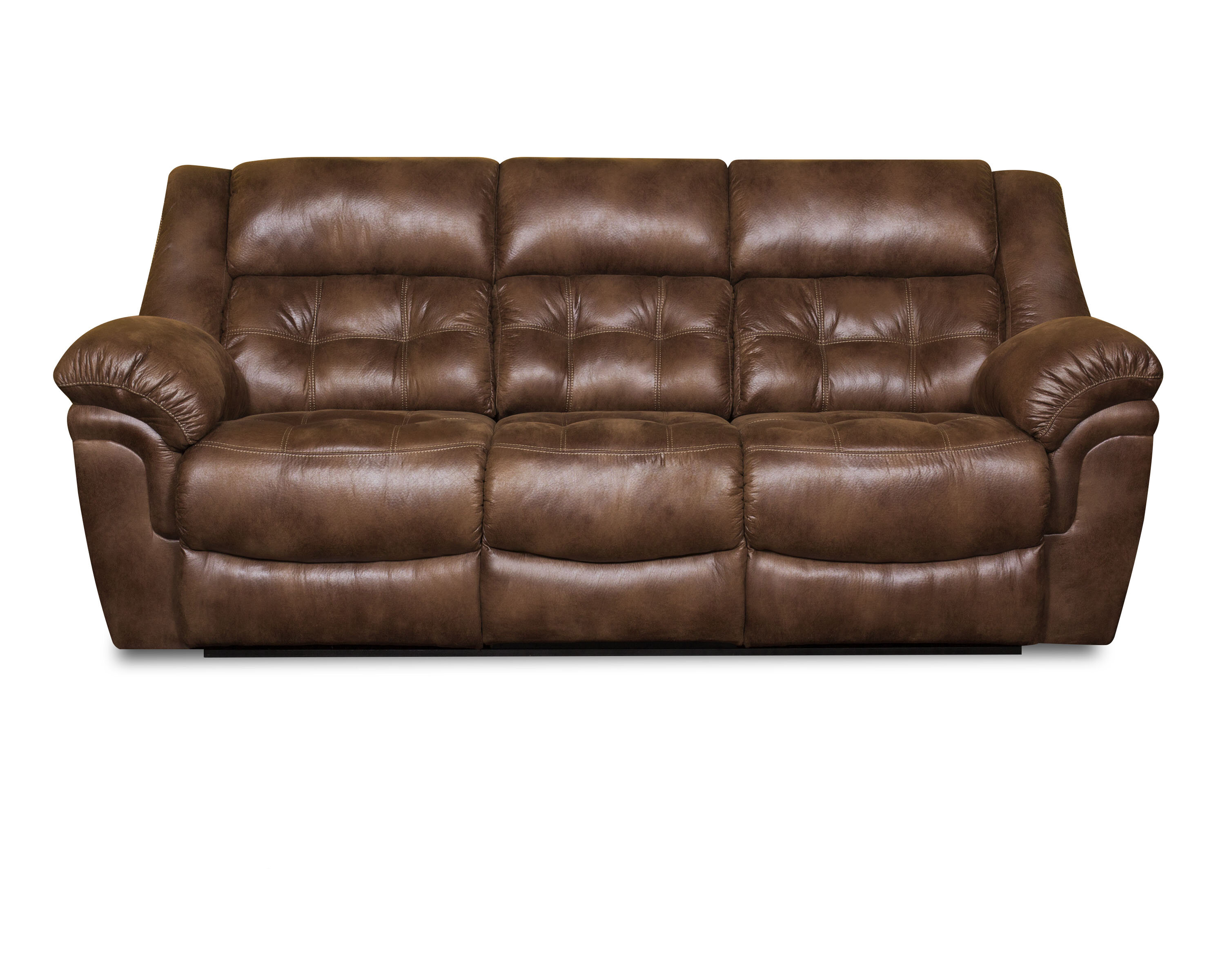 Loon Peak Ruffin Motion Reclining Sofa By Simmons Upholstery Reviews Wayfair
