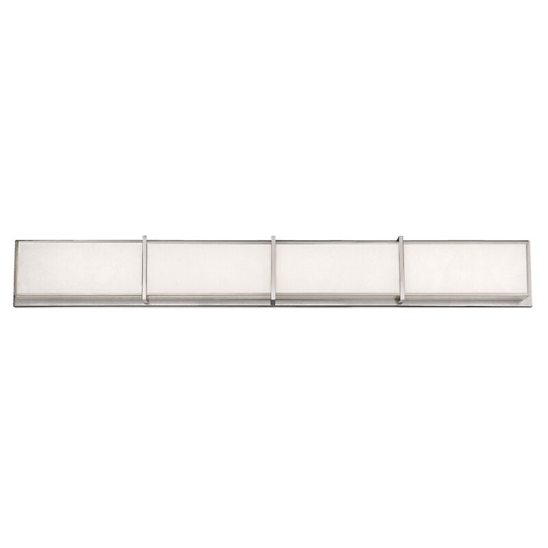 4 light bath bar tegan bahn 4light bath bar modern forms wayfair