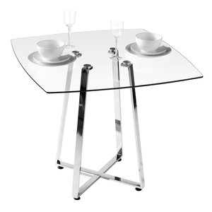 Metropolitan Square Dining Table