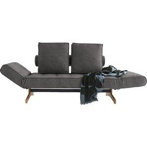 3-Sitzer Schlafsofa Ghia von Innovation