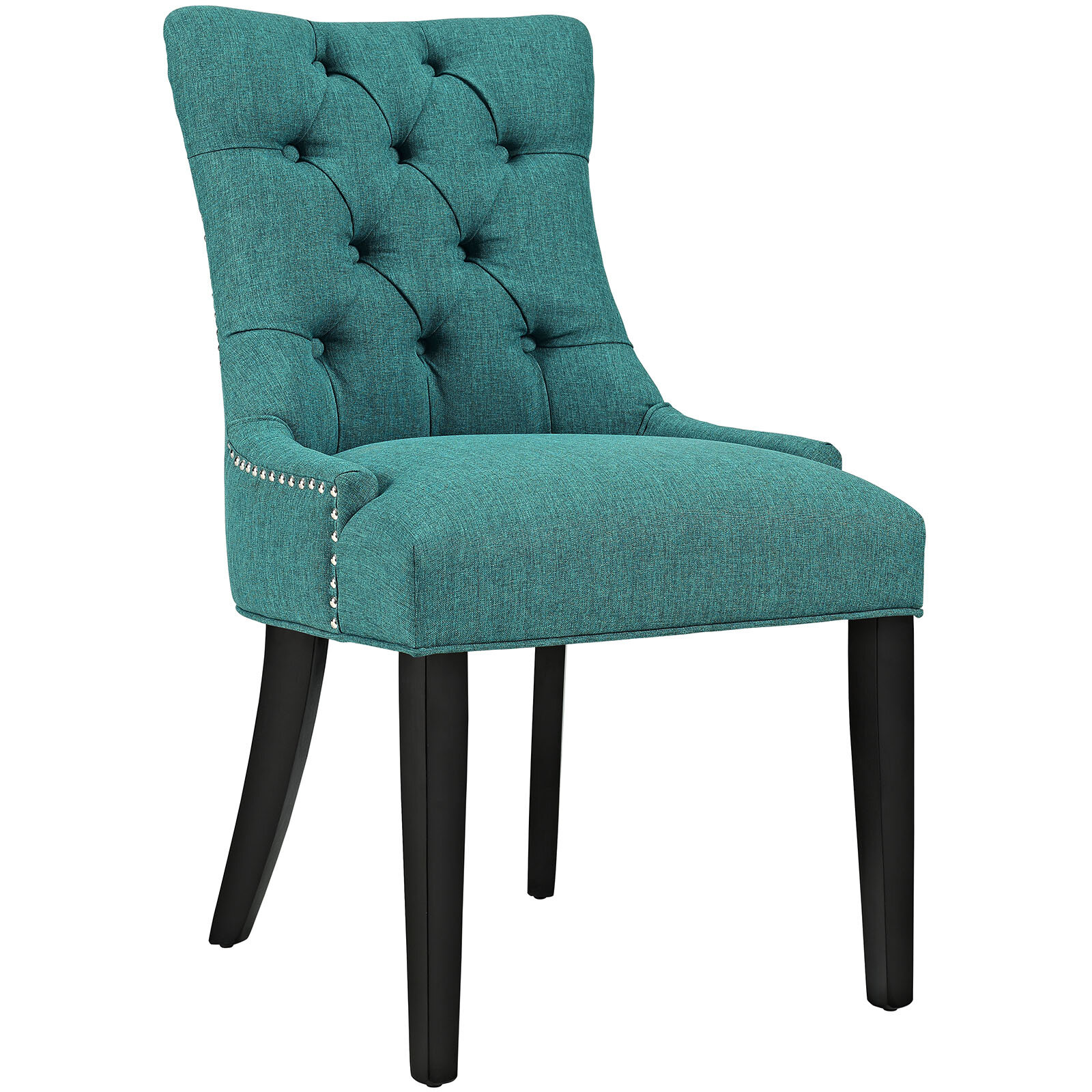 Modway Regent Upholstered Dining Chair & Reviews | Wayfair