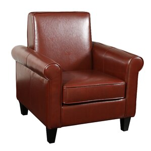Brooks Club Chair by Home Loft Concepts