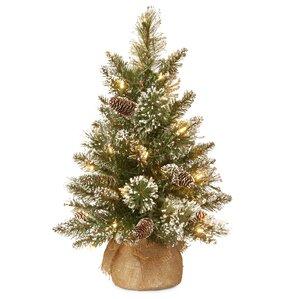 Tabletop Christmas Trees You'll Love | Wayfair