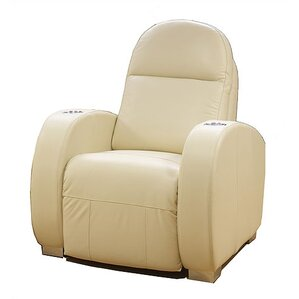 Impala Leather Power Recliner by Jaymar