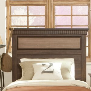 Weatherly Panel Headboard by Standard Furniture