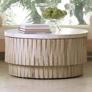 Coffee Table by Global Vie..