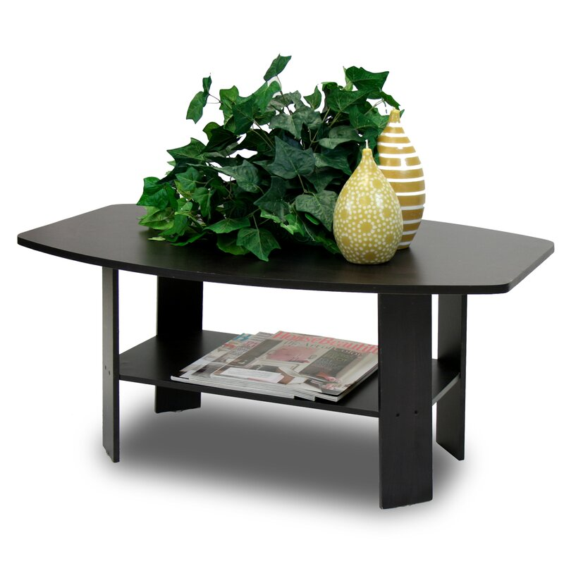 Latasha Simple Coffee Table