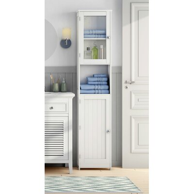 Bathroom cabinets shelving - Small free standing bathroom cabinets ...