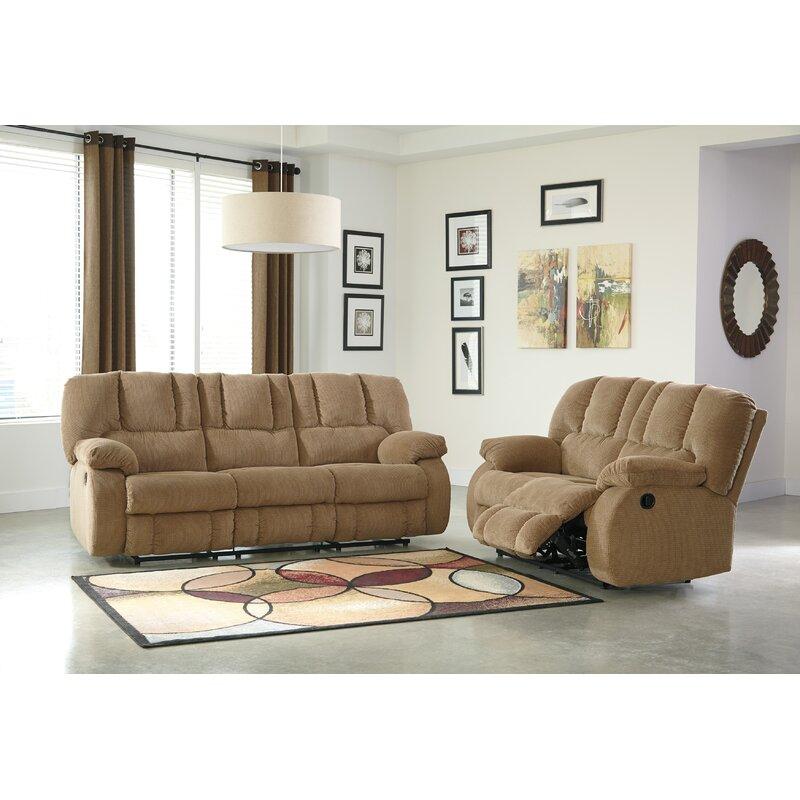 Roan Reclining Sofa