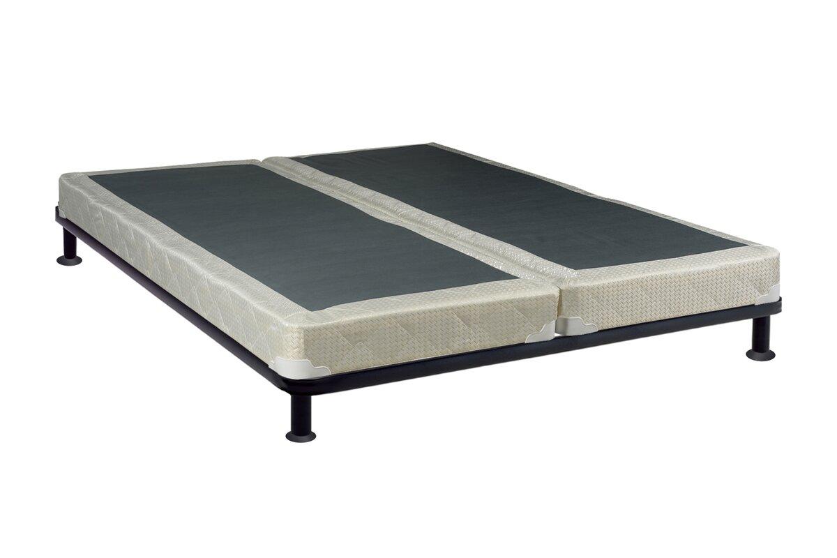 classic brands hercules heavyduty metal bed frame