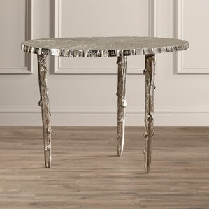 Inkom End Table by House of Hampton