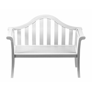 Charmant White Outdoor Benches Youu0027ll Love   Wayfair