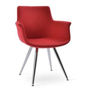 Bottega Star Chair