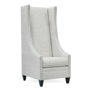 tall accent chairs wayfair