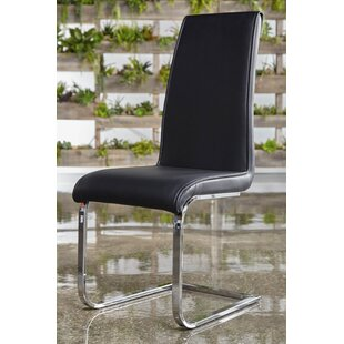 Arche Upholstered Dining Chair (Set of 2)