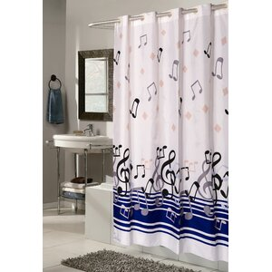 Delane Shower Curtain
