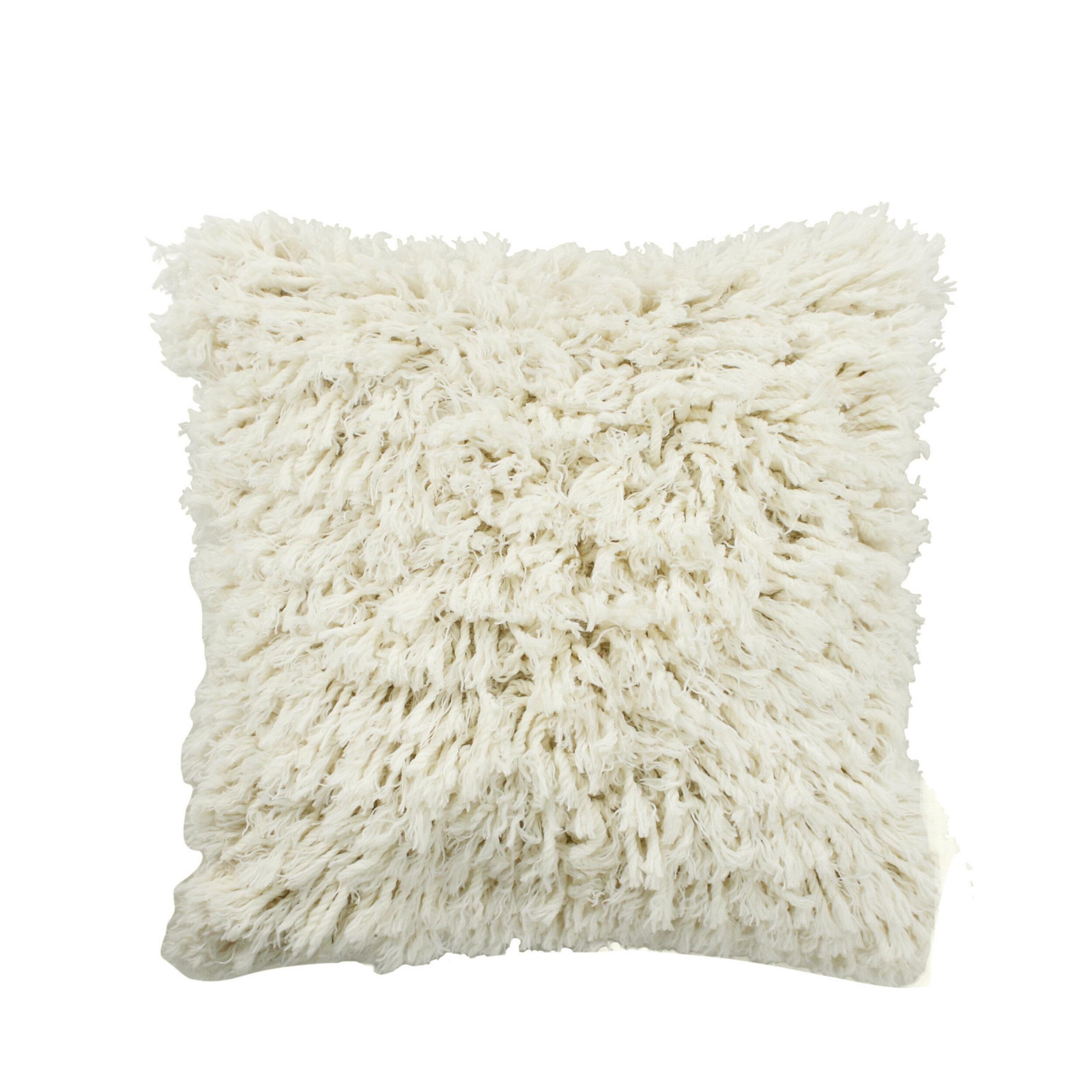 Macie Cotton Blend Scatter Cushion