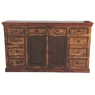 Epilobe 10 Drawer Sideboard