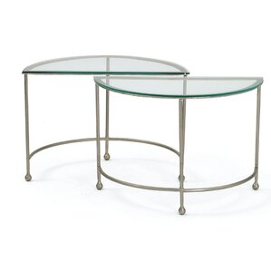Sepulveda 2 Piece Table by Brayden Studio