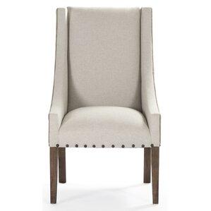 Paulette Armchair by Zentique Inc.