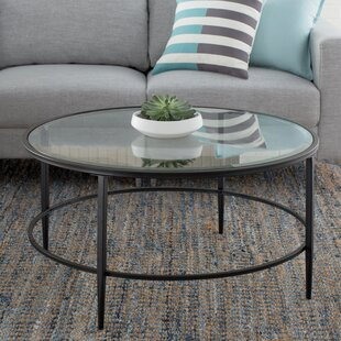 unique living room tables cheap aloisio coffee table modern tables allmodern