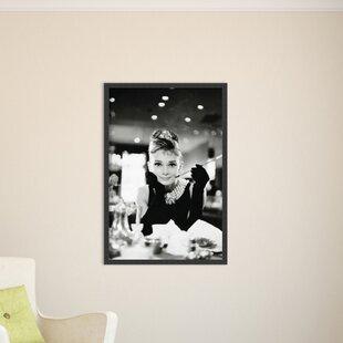 e5e561b894d3 Audrey Hepburn Wall Decor
