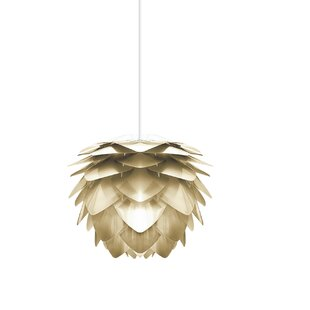 Modern contemporary plugin pendant lights allmodern save aloadofball Choice Image