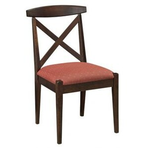 Kingston Solid Wood Dining Chair by Conrad Grebel