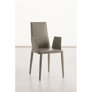 Data B Upholstered Dining Chair