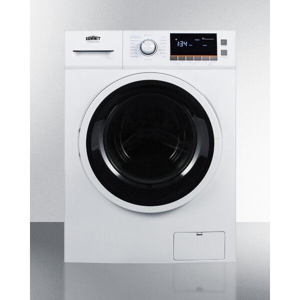 Summit Appliance Summit 2 Cu Ft All In One Combo Washer