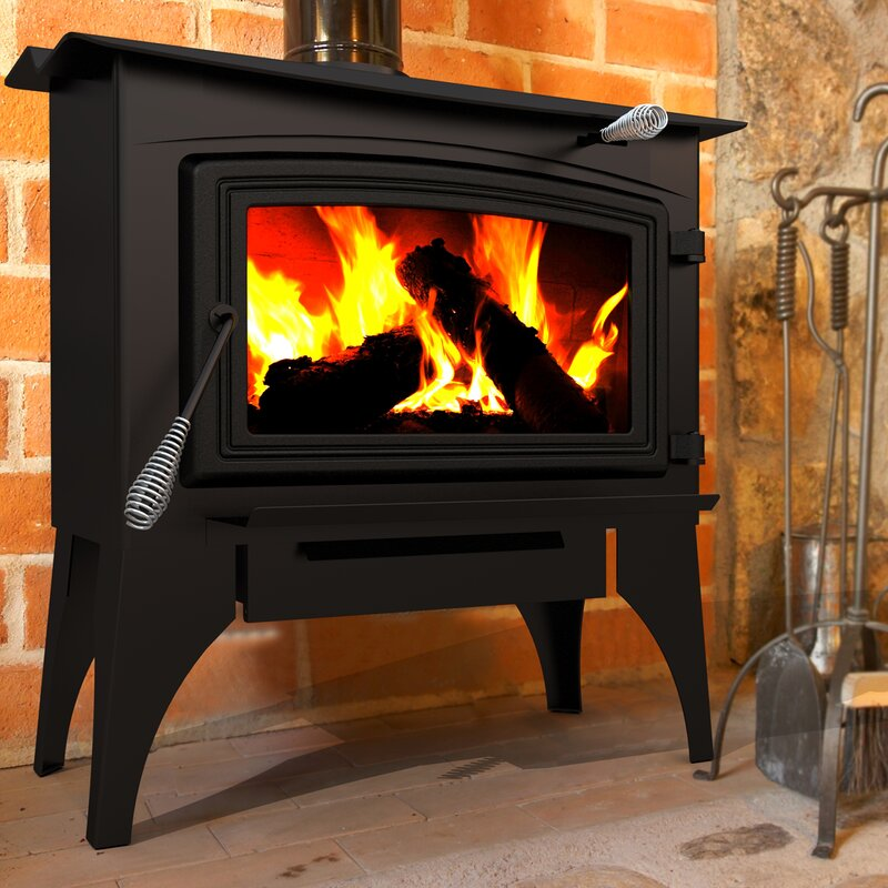 Direct Vent Heating Stoves Youll Love Wayfair