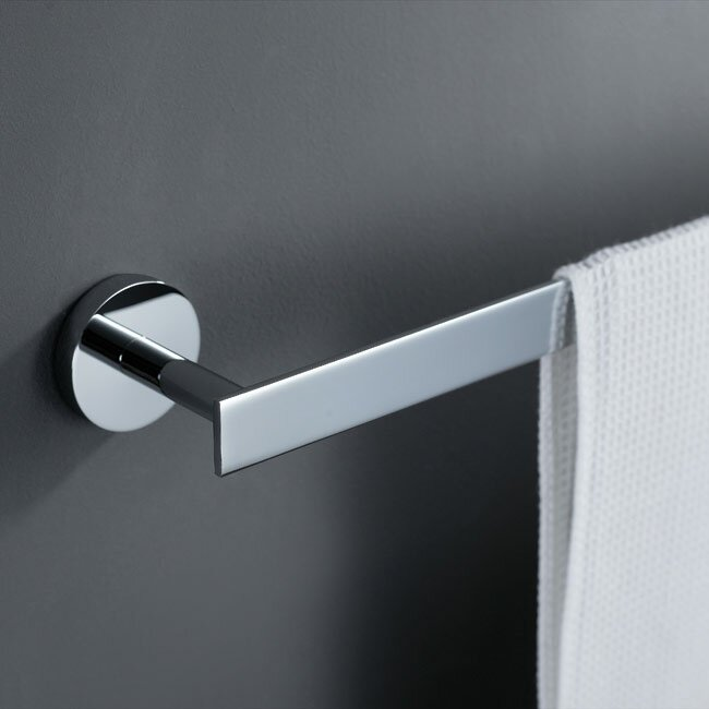 Kraus Imperium 23 62 Quot Wall Mounted Towel Bar Amp Reviews