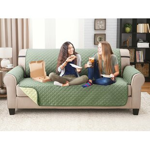 Ordinaire Sage Green Sofa Cover | Wayfair