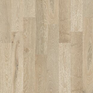 Scottsmoor Oak 75 Engineered White Hardwood Flooring In Raymond