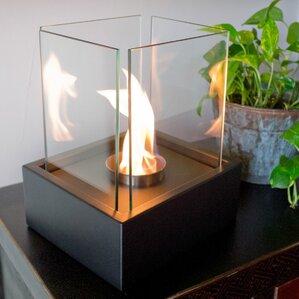 Lampada Bio Ethanol Tabletop Fireplace
