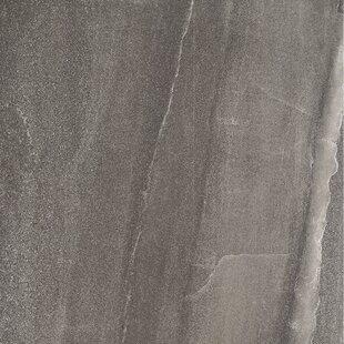 Dark Gray Floor Tile | Wayfair