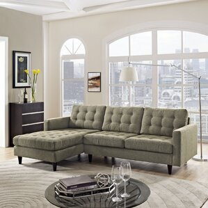 Warren Sectional by Langley Street