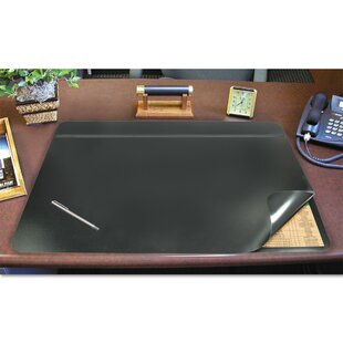 Artistic Products Hide Away Desk Pad