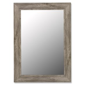 Coastal Wall Mirrors mirrors you'll love | wayfair