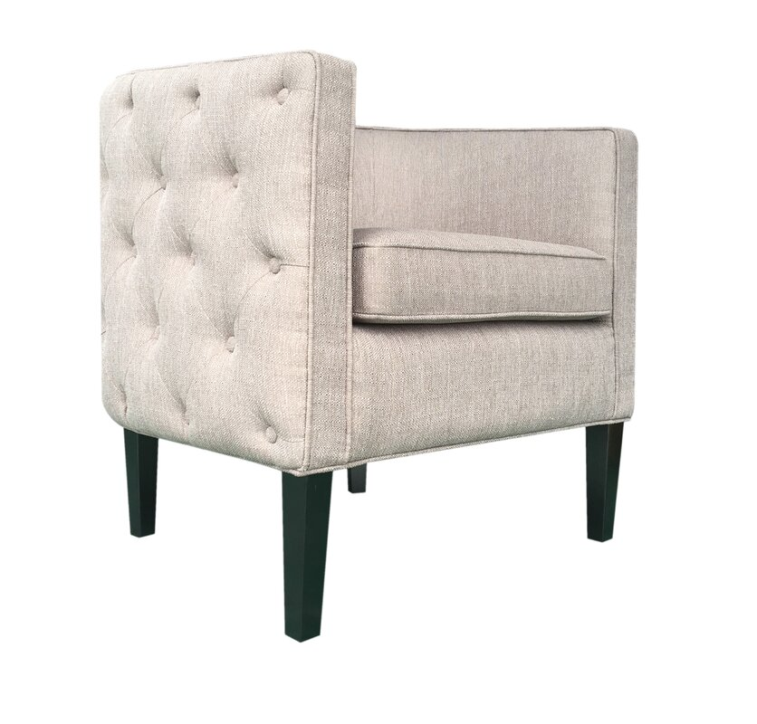 Hd Couture Lulu Barrel Chair Amp Reviews Wayfair