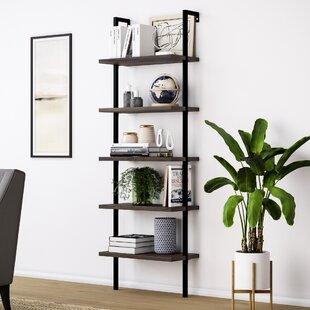 Modern Bookcases Allmodern